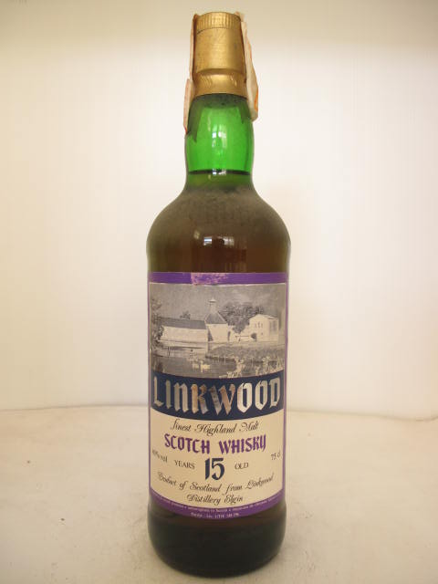 linkwood black singles Posts about linkwood written by  black tea and digestive  this single malt may only be 9 years old but it has drawn out a lot from the first fill bourbon.