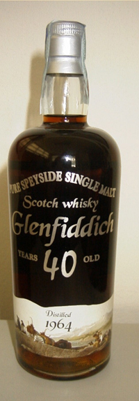 whisky from italy